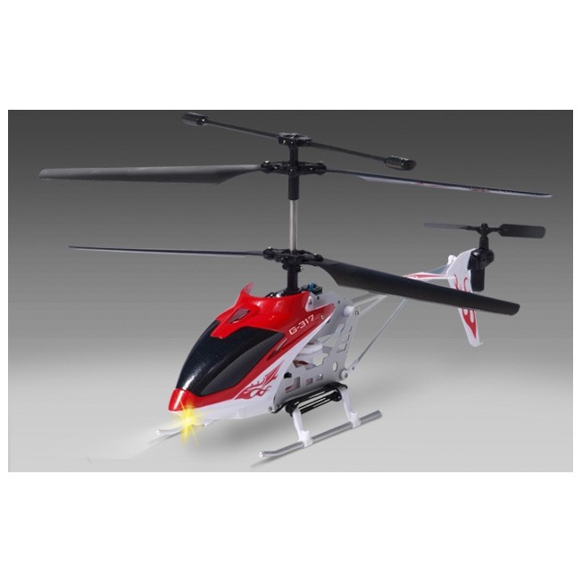 Радиоуправляемый вертолёт GYRO-317