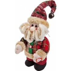Электромеханическая мягкая игрушка Дед Мороз