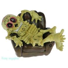 Копилка «Веселый скелет»