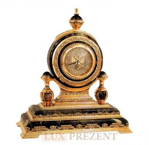 Часы каминные Россия