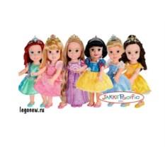 Кукла Disney Princess Малышка от Hasbro (31 см)