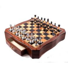 Шахматы Фигурные 49х49 см