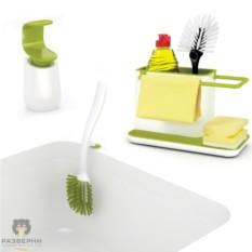 Набор для мытья посуды 3-piece