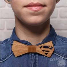 Бабочка Супермен