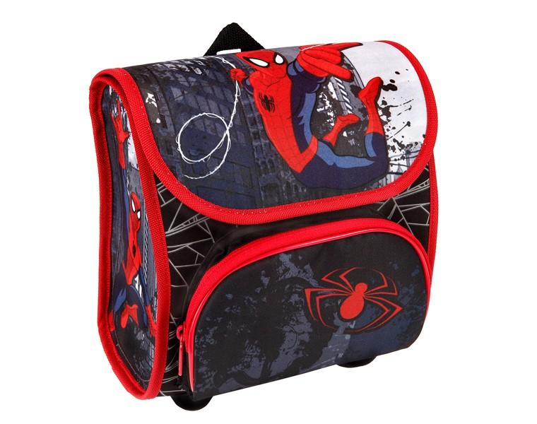 Школьный рюкзак Undercover Spider-Man