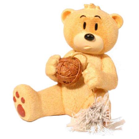 Медведь Арран