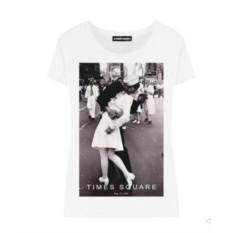 Женская футболка Times Square