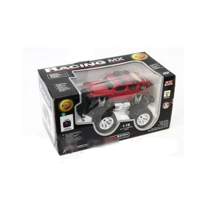 Радиоуправляемая машина Racing