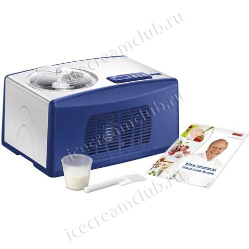 Автоматическая мороженица Unold Cortina Plus