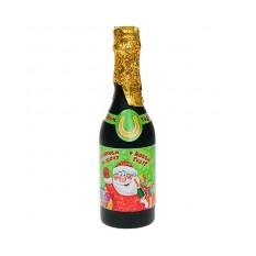 Новогодняя пружинная хлопушка «Шампанское»