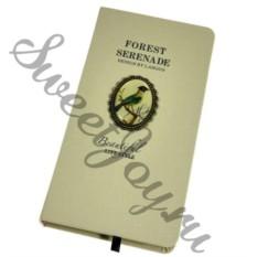 Записная книжка Forest Serenade