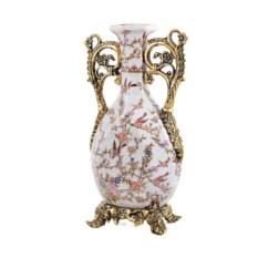 Декоративная ваза Классика