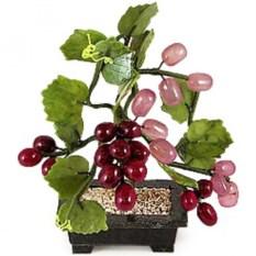 Бонсай (дерево счастья) Виноград 17 см