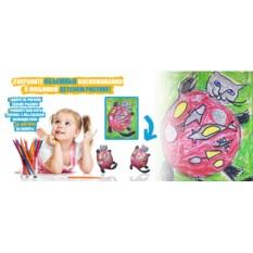 Детский 3D рисунок