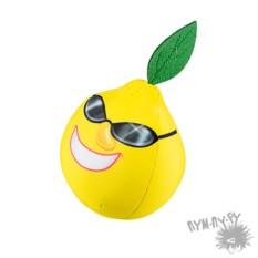 Музыкальная игрушка-антистресс Лимончелло