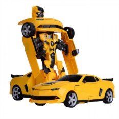 Радиоуправляемый робот-трансформер Bumblebee