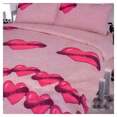 Двуспальное постельное белье SENSE