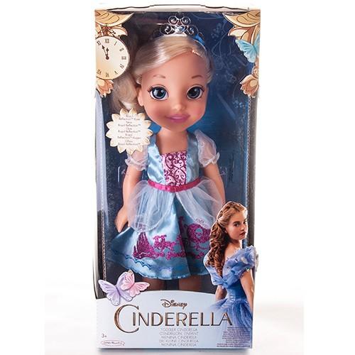 Кукла Disney Princess (Принцессы Дисней) Золушка