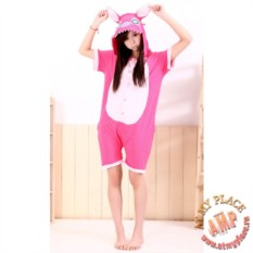 Легкая пижама кигуруми Подружка Стича