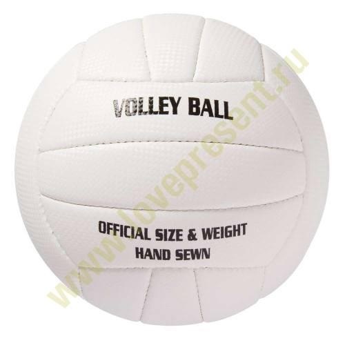 Мяч волейбольный ATTRACT
