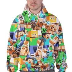 Толстовка Minecraft
