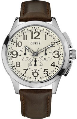 Наручные мужские часы Guess, модель W10562G1