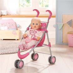 Baby Annabell Коляска-трость (Zapf Creation)