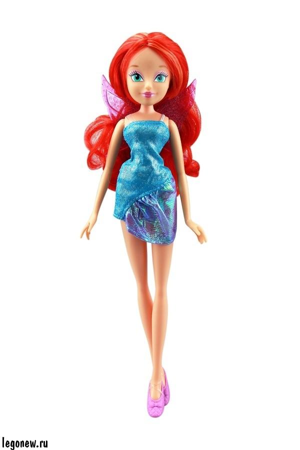 Кукла Блум: Мода и магия (Winx)