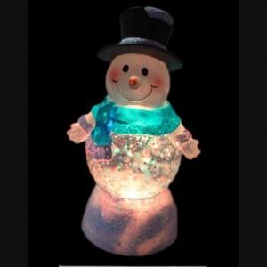 USB сувенир «Снеговик Мистер Твистер»
