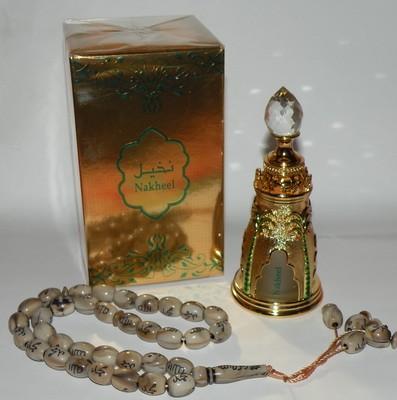 Арабские духи nakheel / нахиль, 30 мл