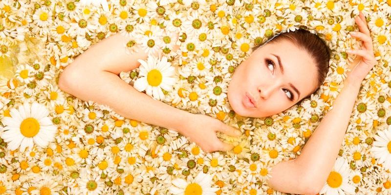 Спа-программа для тела «Эликсир красоты»