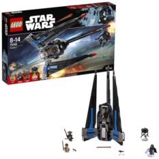Конструктор Lego Star Wars Исследователь