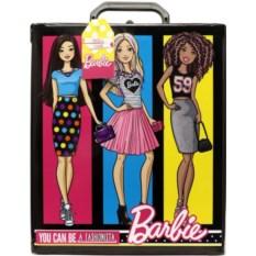 Кейс для кукол Barbie
