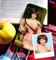 Чехол для iPhone с вашим портретом