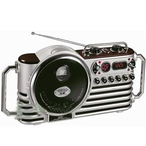Радиоприемник TRENTON SOSL