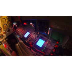 30-минутный полет на симуляторе Л-39