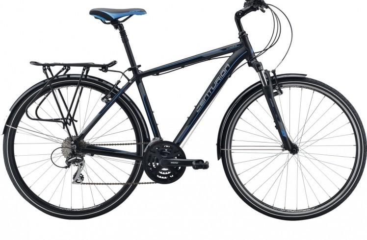 Городской велосипед Centurion Crossline 40 EQ (2016)