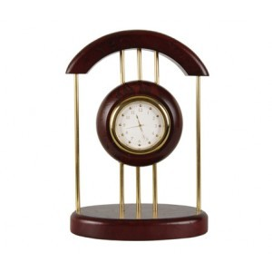 Настольные часы «Взгляд»