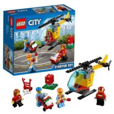 Конструктор Lego City для начинающих Аэропорт