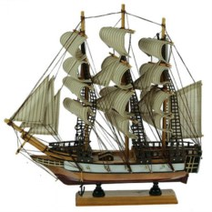 Модель корабля Royal William