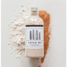Скраб для нормальной и жирной кожи Ubtan №2