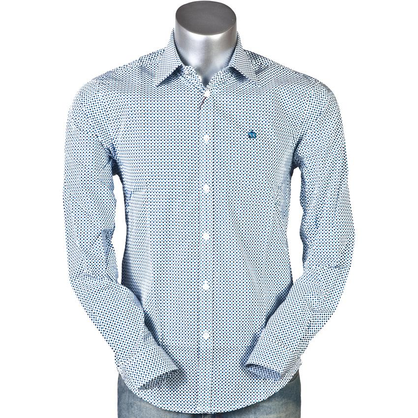 Рубашка Weldon