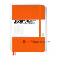 Записная книжка Medium Notebook Orange от Leuchtturm1917