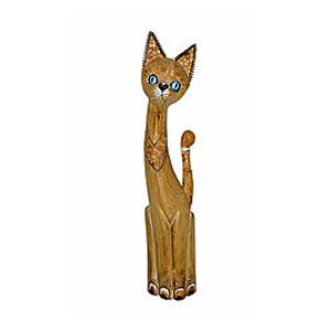 Статуэтка «Кот изящный»