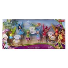 Набор из 6 кукол Disney Fairies Фея