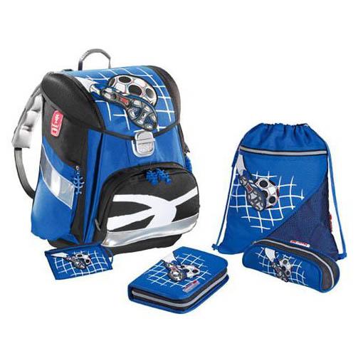 Школьный рюкзак с наполнением «Футбол»