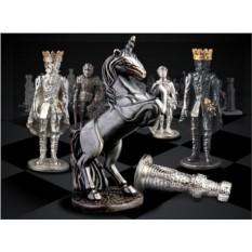 Английские шахматы