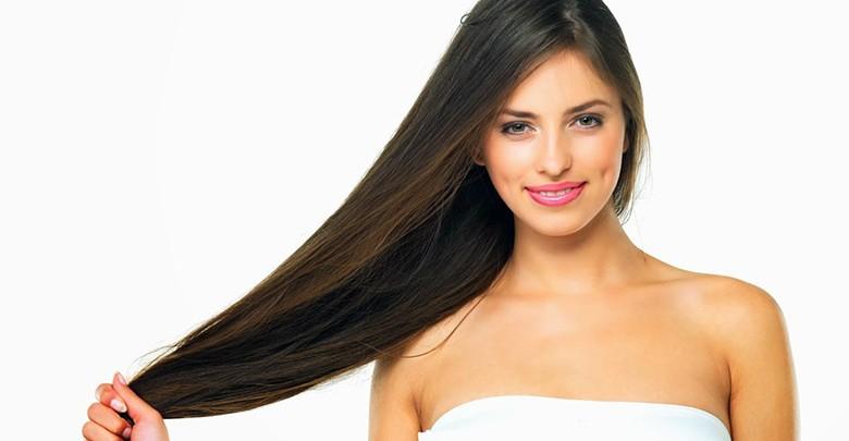 Глобальная белково-кератиновая реконструкция волос