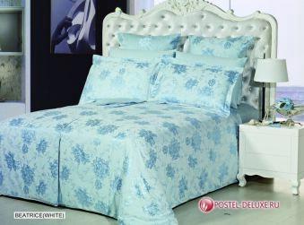 Постельное белье Beatrice Blue