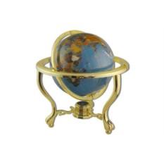 Настольный глобус Голубое небо